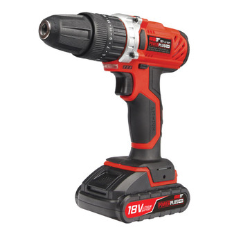 Power Drill Li-Ion 18V 10mm Chuck
