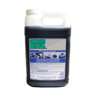 Corrosion Block Bottle 4l