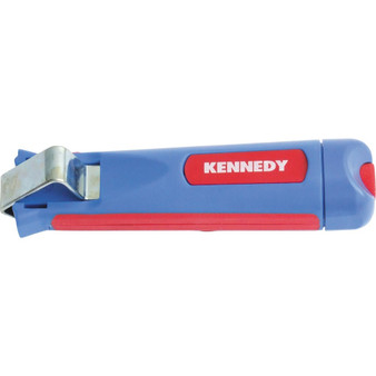 Kennedy 416mm SWIVEL BLADE CABLE STRIPPER