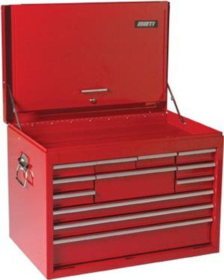 12 Drawer Top Chest