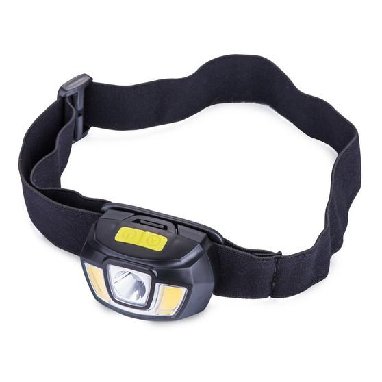 Head Light with Sensor