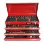 82 Piece Metric 3 Drawer Top Chest Toolkit