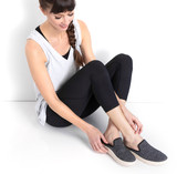 Kick Your Summer into High Gear with Sporty Casual Shoes