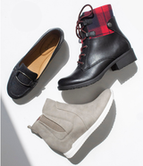 Our Favorite Transitional Fall Boots