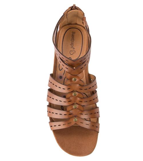 676d3ab346a Baretraps Kaiser Women s Sandals   Flip Flops Brush Brown