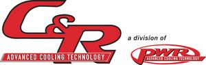C AND R RACING RADIATORS