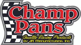 CHAMP PANS