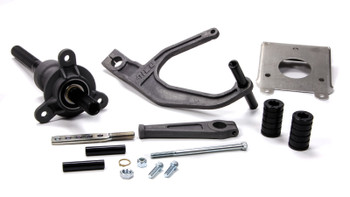 AFCO RACING PRODUCTS AFC40294 Alum Adjustable Throttle Pedal 15deg Angled Performance Oil Shop