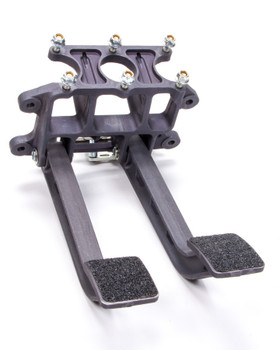 AFCO RACING PRODUCTS AFC6610000 Dual Pedal Rev. Swing Mnt. 6.25: 1 Ratio Performance Oil Shop