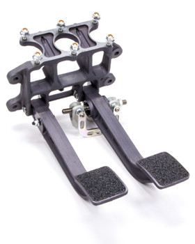AFCO RACING PRODUCTS AFC6610001 Dual Pedal Swing Mount 6.25: 1 Ratio Performance Oil Shop
