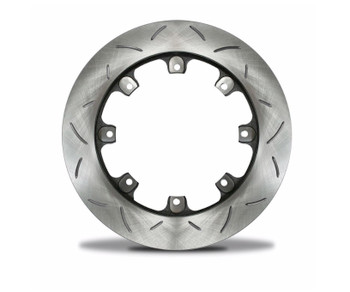 AFCO RACING PRODUCTS AFC6640147 Brake Rotor LH 11.76in x .810 Ultralight Slotted Performance Oil Shop