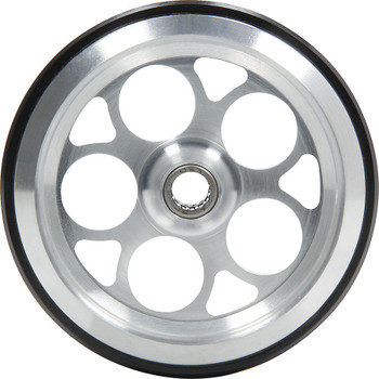 ALLSTAR PERFORMANCE ALL60513 Wheelie Bar Wheel Hole with Bearing Performance Oil Shop