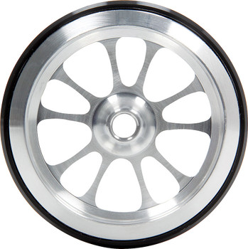 ALLSTAR PERFORMANCE ALL60514 Wheelie Bar Wheel 10 Spoke Performance Oil Shop