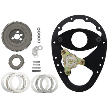 ALLSTAR PERFORMANCE ALL90100 Gear Drive Assembly Raised Cam Performance Oil Shop