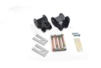 BELL TECH BLL6447 Rear Flip Kit 15-  Ford F150 All Cabs Short Bed Performance Oil Shop