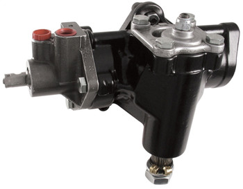 BORGESON BRG800106 58-64 GM Power Steering Conversion Box Performance Oil Shop