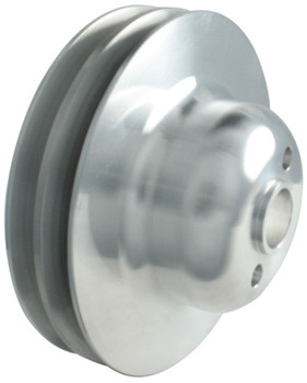 BORGESON BRG801150 Two Row Add On Crank Pulley Performance Oil Shop