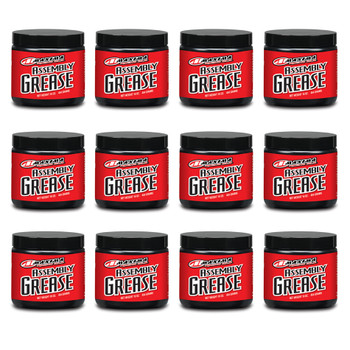 MAXIMA RACING OILS MAX69-02916 Assembly Grease Case 12 x 16oz. Performance Oil Shop