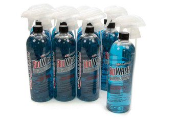 MAXIMA RACING OILS MAX80-85932 Bio Wash Case 12x32oz  Performance Oil Shop