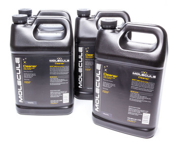 MOLECULE MOLMLC-1G-4 Race Car Cleaner Gallon Case of 4 Performance Oil Shop