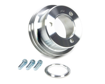 MARCH PERFORMANCE MPP1561 2-GRV 5-1/2in Crank Pulley Performance Oil Shop