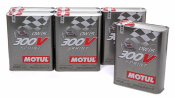 MTL104238-6 300V 0w15 Racing Oil Synthetic Case 6x2 Liter Performance Oil Shop