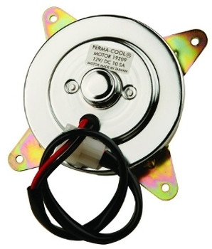 PERMA-COOL PRM19209 Replacement 12v Motor HP Electric Fan Performance Oil Shop