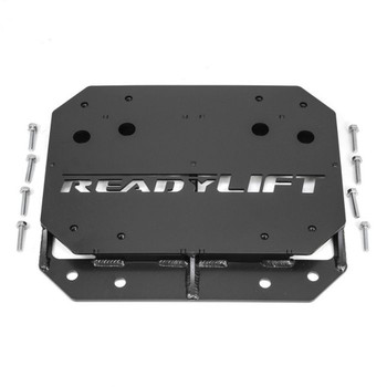 READYLIFT RDY67-6800 18-   Jeep Wrangler JL Tire Relocation Bracket Performance Oil Shop