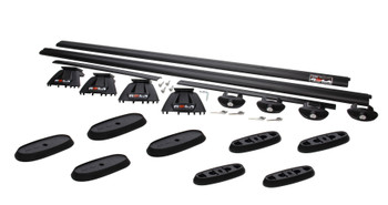REESE REE59715 Roof Rack Removable - Anchor Point Extended Performance Oil Shop
