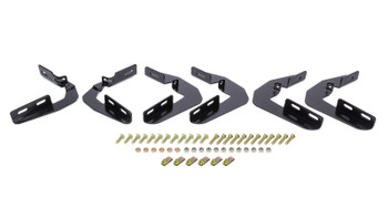 WESTIN WES27-2145 Step Bars Mounting Kit  Performance Oil Shop