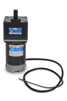 WOODWARD FAB WWFWFBRP-M Electric Motor For Super Bead Roller Performance Oil Shop