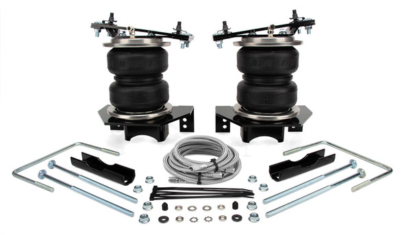 AIR LIFT AIR89350 LoadLifter 5000 Ultimate Plus 20-   Ford F250 Performance Oil Shop