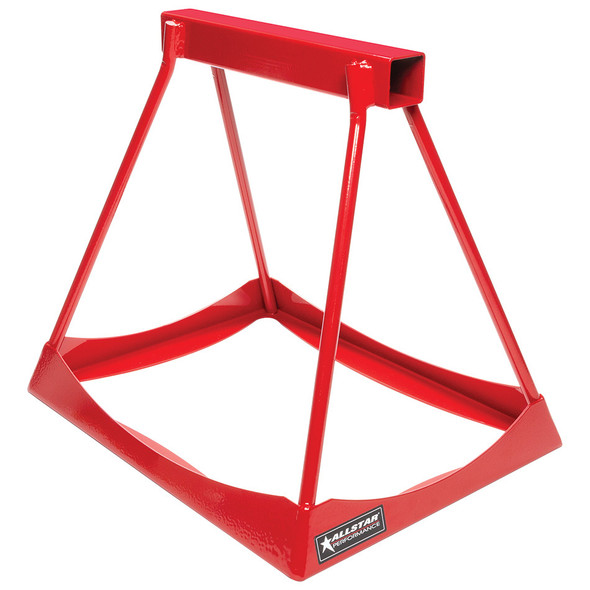 ALLSTAR PERFORMANCE ALL10254 Stack Stands 14in 1pr Steel Performance Oil Shop
