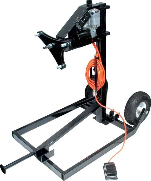 ALLSTAR PERFORMANCE ALL10565 Electric Tire Prep Stand  Performance Oil Shop