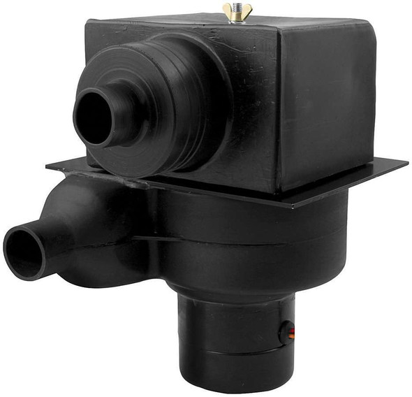 ALLSTAR PERFORMANCE ALL13001 Motor Assembly for Outside Air System Performance Oil Shop