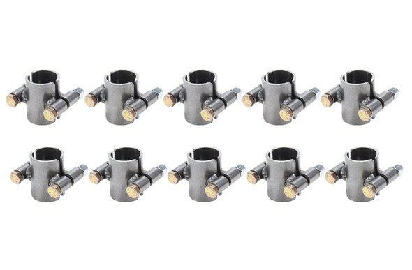 ALLSTAR PERFORMANCE ALL14481-10 Tube Clamp 1-1/4in I.D. x 2in Wide 10pk Performance Oil Shop