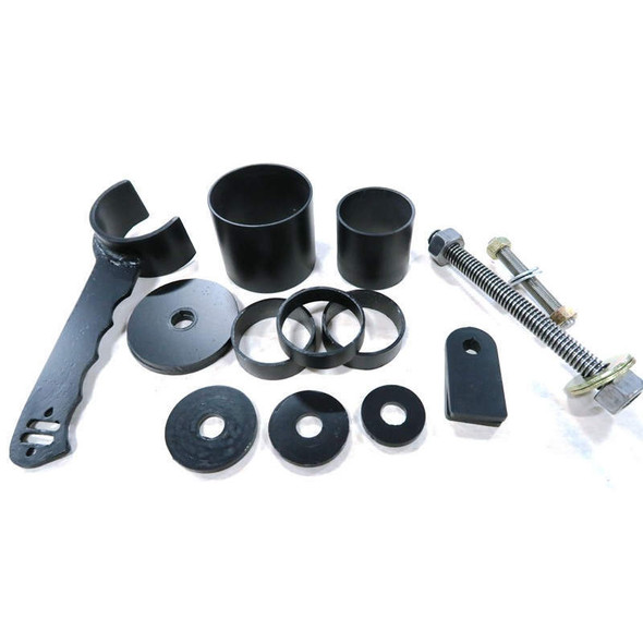 RIDETECH ART85000009 Bushing Removal/Installation Tool for Classic GM Performance Oil Shop