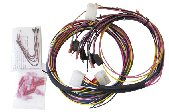 AUTOMETER ATM2198 Universal Wire Harness For Tach/Speedo Performance Oil Shop