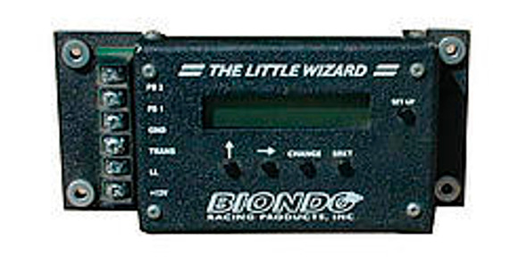 BIONDO RACING PRODUCTS BRPTLW The Little Wizard Delay Box Performance Oil Shop