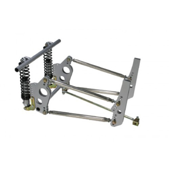 CHASSIS ENGINEERING CCE3512 Top Gun 4-Link Susp. Kit w/Shocks Performance Oil Shop