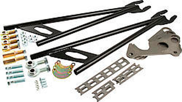 CHASSIS ENGINEERING CCE3607 Double Adjustable Ladder Bars Performance Oil Shop