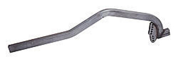 CHASSIS ENGINEERING CCE3670 4-Link Frame Rails w/Top Gun Brackets Performance Oil Shop