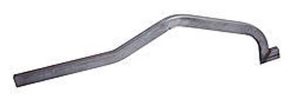 CHASSIS ENGINEERING CCE3675 4-Link Frame Rails w/o Brackets Performance Oil Shop