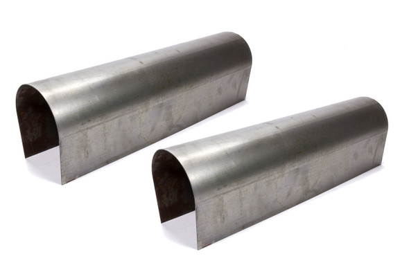 CHASSIS ENGINEERING CCE4017 Driveshaft Covers (Pair) 24in Long x .050 Thick Performance Oil Shop
