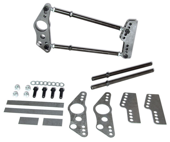 COMPETITION ENGINEERING COE2017 4-Link Kit  Performance Oil Shop