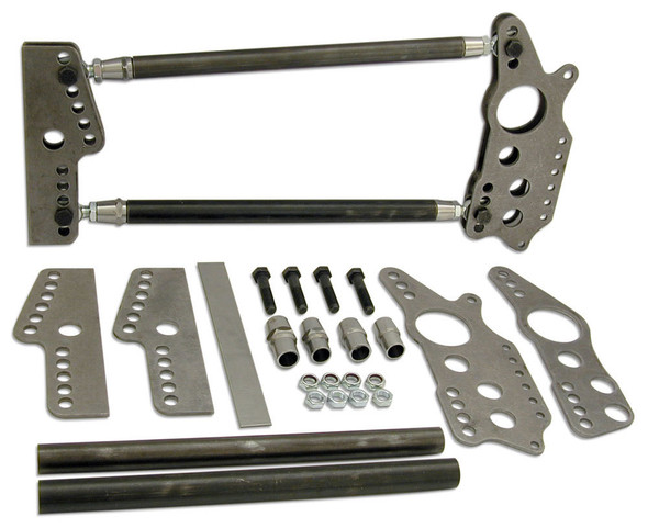 COMPETITION ENGINEERING COE2028 Magnum Series 4-Link Kit  Performance Oil Shop