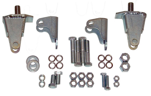 COMPETITION ENGINEERING COE2056 Rear C/O Mount Kit - 79-02 Mustang Performance Oil Shop