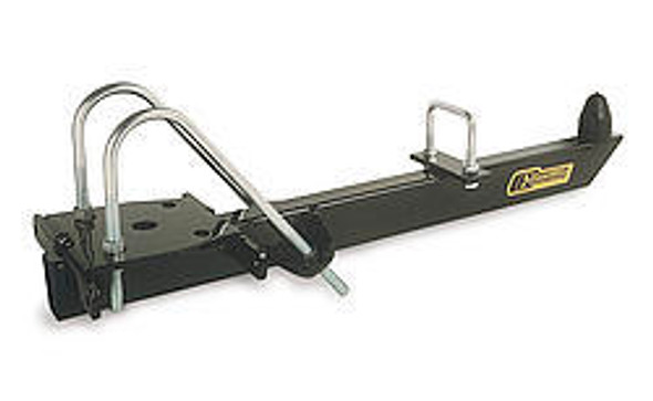 COMPETITION ENGINEERING COE2103 70-81 Camaro Traction Bar - Leaf Spring Performance Oil Shop