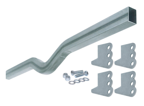 COMPETITION ENGINEERING COE3059 Dropped Crossmember Kit 2x3x60 Ladder Bar Performance Oil Shop