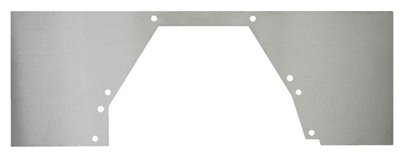 COMPETITION ENGINEERING COE4054 Mid Motor Plate - BBF 351M-460 Performance Oil Shop